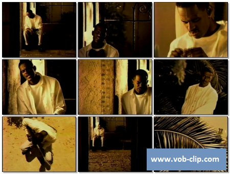 Brian McKnight - One Last Cry (Wolfram Version) (1993) (VOB)