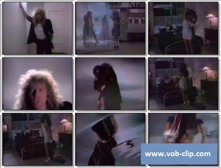Whitesnake - Is This Love (1987) (VOB)
