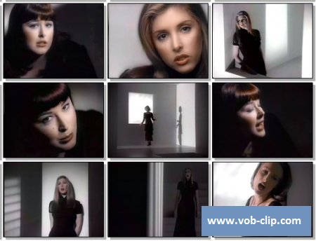 Wilson Phillips - Flesh And Blood (1992) (VOB)
