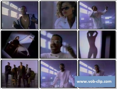 MC Hammer - Have You Seen Her (1990) (VOB)