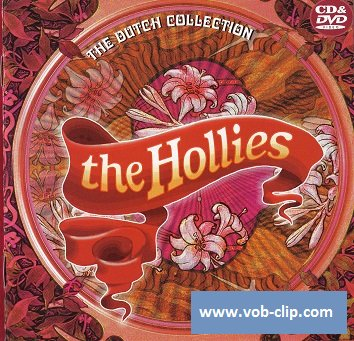 Hollies - The Dutch Collection (2007) (DVD9)
