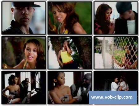 Yung Berg Feat. Casha - The Business (2008) (VOB)