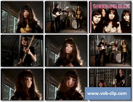 Shocking Blue - Venus (1969) (VOB)