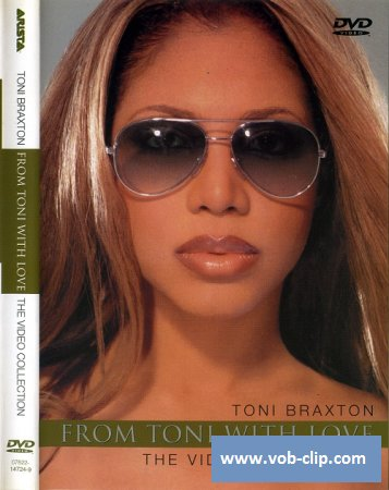 Toni Braxton - From Toni With Love (2001) (DVD9)