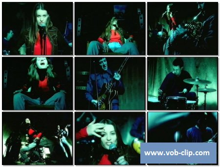 Shakespear's Sister - I Can Drive (Videopool UK Version) (1996) (VOB)