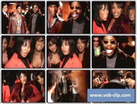 Eternal Feat. BeBe Winans - I Wanna Be The Only One (1997) (VOB)