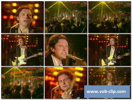 Frankie Miller - Jealousy (1985) (VOB)