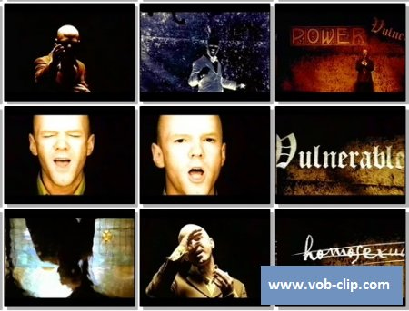Jimmy Somerville - Dark Sky (1997) (VOB)