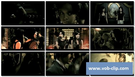 Veronicas - Untouched (Extended Version) (2007) (VOB)