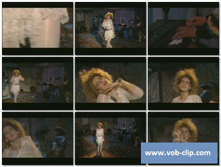 Valerie Dore - The Night (1984) (VOB)
