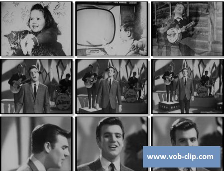 Billy J. Kramer And The Dakotas - Little Children (Top Of The Pops) (1964) (VOB)
