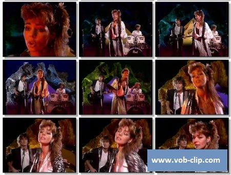 Sandra - Maria Magdalena (1987) (VOB)
