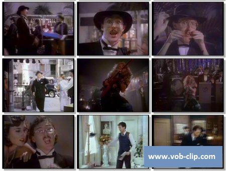 Weird Al Yankovic - This Is The Life (1984) (VOB)