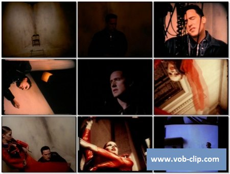 O.M.D. (Orchestral Manoeuvres In The Dark) - Everyday (1993) (VOB)