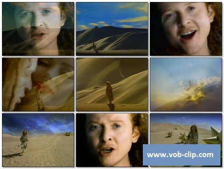 Simply Red - Stars (Telegenics Version) (1991) (VOB)