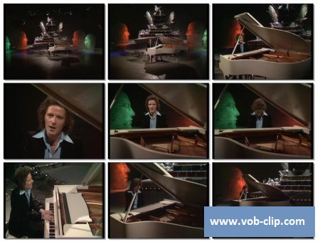 Gilbert O'Sullivan - Happiness Is Me And You (1974) (VOB)