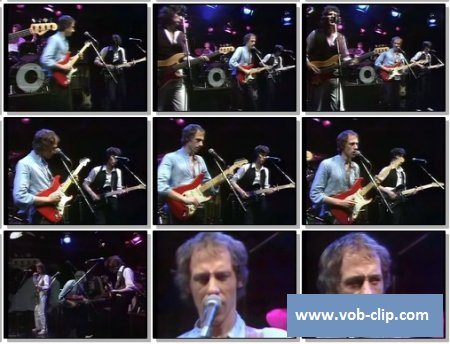 Dire Straits - Wild West End (1978) (VOB)