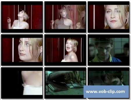 Hooverphonic - Mad About You (Version 2) (2001) (VOB)