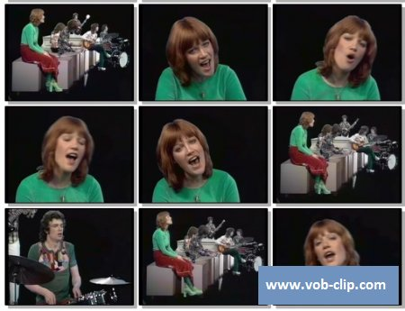 Kiki Dee - Hard Luck Story (From Top Pop) (1974) (VOB)