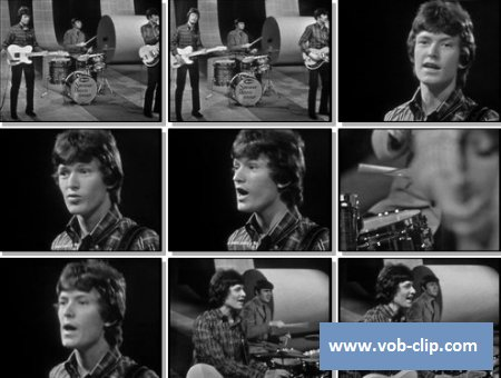 Spencer Davis Group - Keep On Running (1965) (VOB)