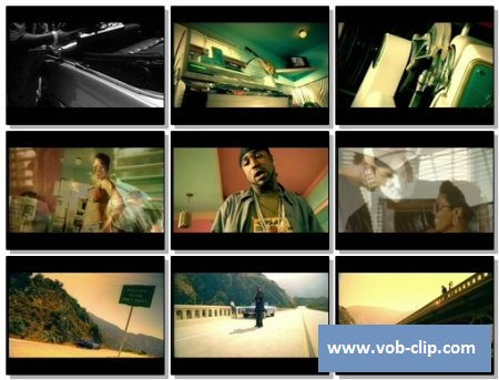 Young Buck - Shorty Wanna Ride (2004) (VOB)
