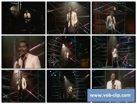 Ray Parker Jr. - A Woman Needs Love (Just Like You Do) (1981) (VOB)