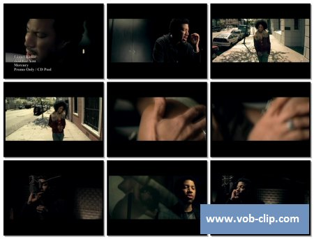 Lionel Richie - Just For You (2004) (VOB)