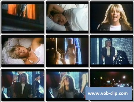 Samantha Fox - I Surrender (To The Spirit Of The Night) (1987) (VOB)
