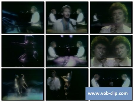 Air Supply - Young Love (1982) (VOB)