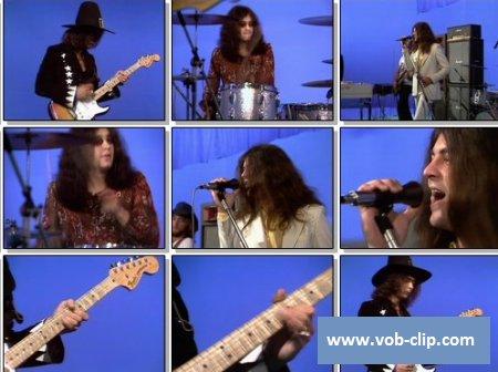 Deep Purple - No No No (Beat Club 1971) (VOB)
