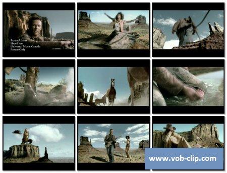 Bryan Adams - Here I Am (2002) (VOB)
