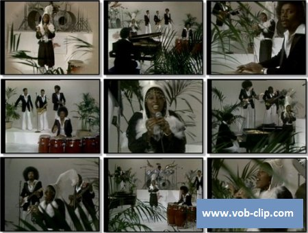 Rose Royce - Wishing On A Star (1978) (VOB)