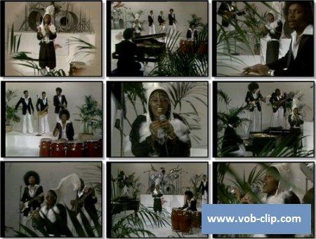 Rose Royce - Wishing On A Star (1978) (VOB)