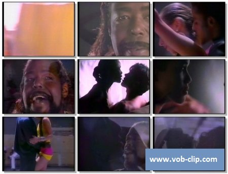 Barry White - Sho' You Right (1987) (VOB)