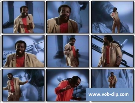Freddie McGregor - That Girl (Groovy Situation) (1987) (VOB)