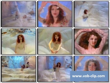 All About Eve - In The Clouds (1987) (VOB)