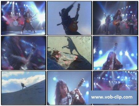 Ace Frehley - Do Ya (1989) (VOB)