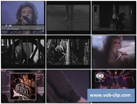 FM - Someday (1989) (VOB)