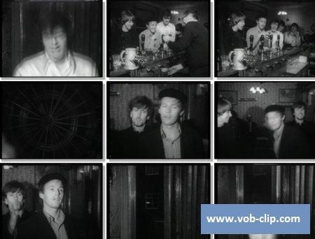 Hollies - Stop Stop Stop (Promo Clip) (1966) (VOB)