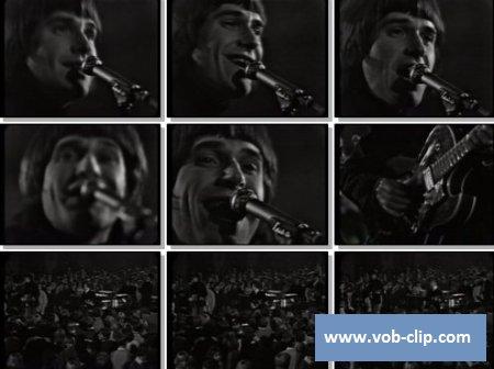 Kinks - A Well Respected Man (Beat Beat Beat TV Show) (1966) (VOB)