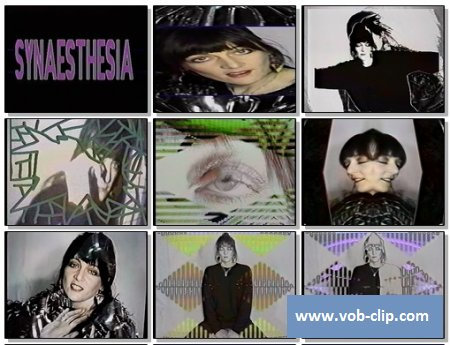 Chris And Cosey - Synaesthesia (1991) (VOB)