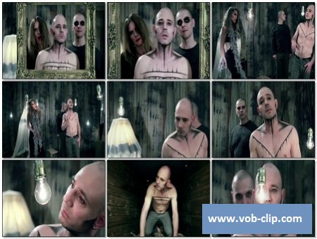 De Vision - Brotherhood Of Man (2012) (VOB)