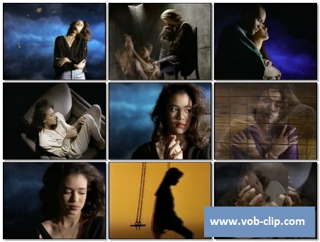 Tracie Spencer - Tender Kisses (Telegenics Version) (1990) (VOB)