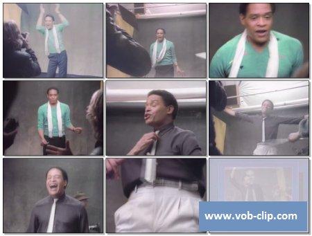 Al Jarreau - Boogie Down (1983) (VOB)