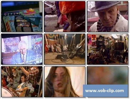 Sonic Youth - Titanium Expose (1991) (VOB)