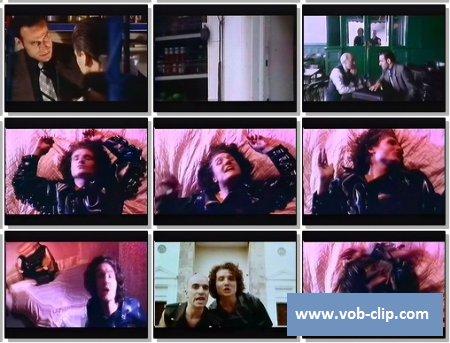 Nitzer Ebb - Family Man (1991) (VOB)