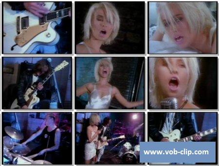 Transvision Vamp - Landslide Of Love (1989) (VOB)