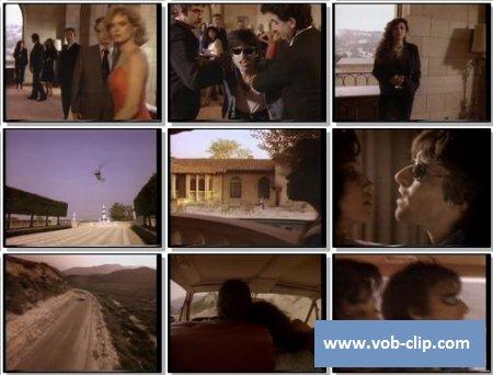 Russ Ballard - Voices (1984) (VOB)