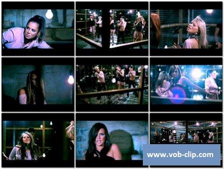 Girls Aloud - Sound Of The Underground (2003) (VOB)