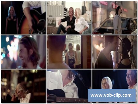 Chris Norman And C.C.Catch - Another Night In Nashville (2014) (VOB)